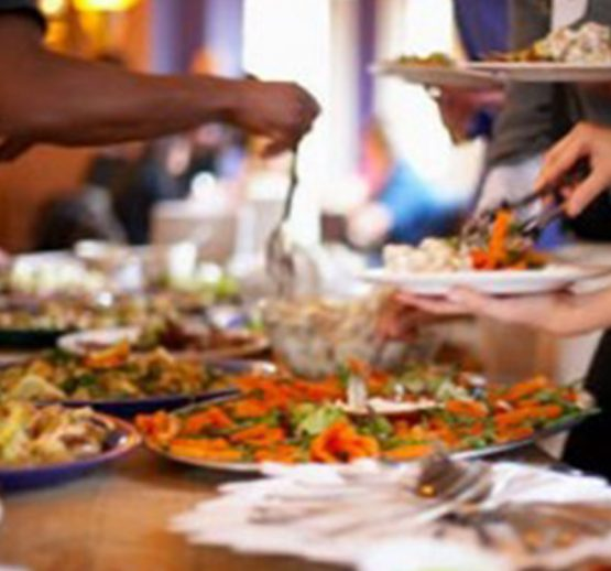 Business Meetings, Product launches and Working lunches