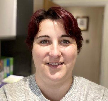 Krisztina Huzzar