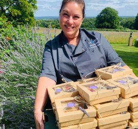 Treat Tea Box Delivery
