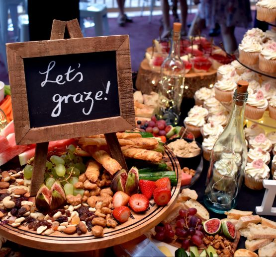 Grazing Tables