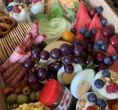 Breakfast Box 1