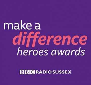 BBC Sussex Award Results