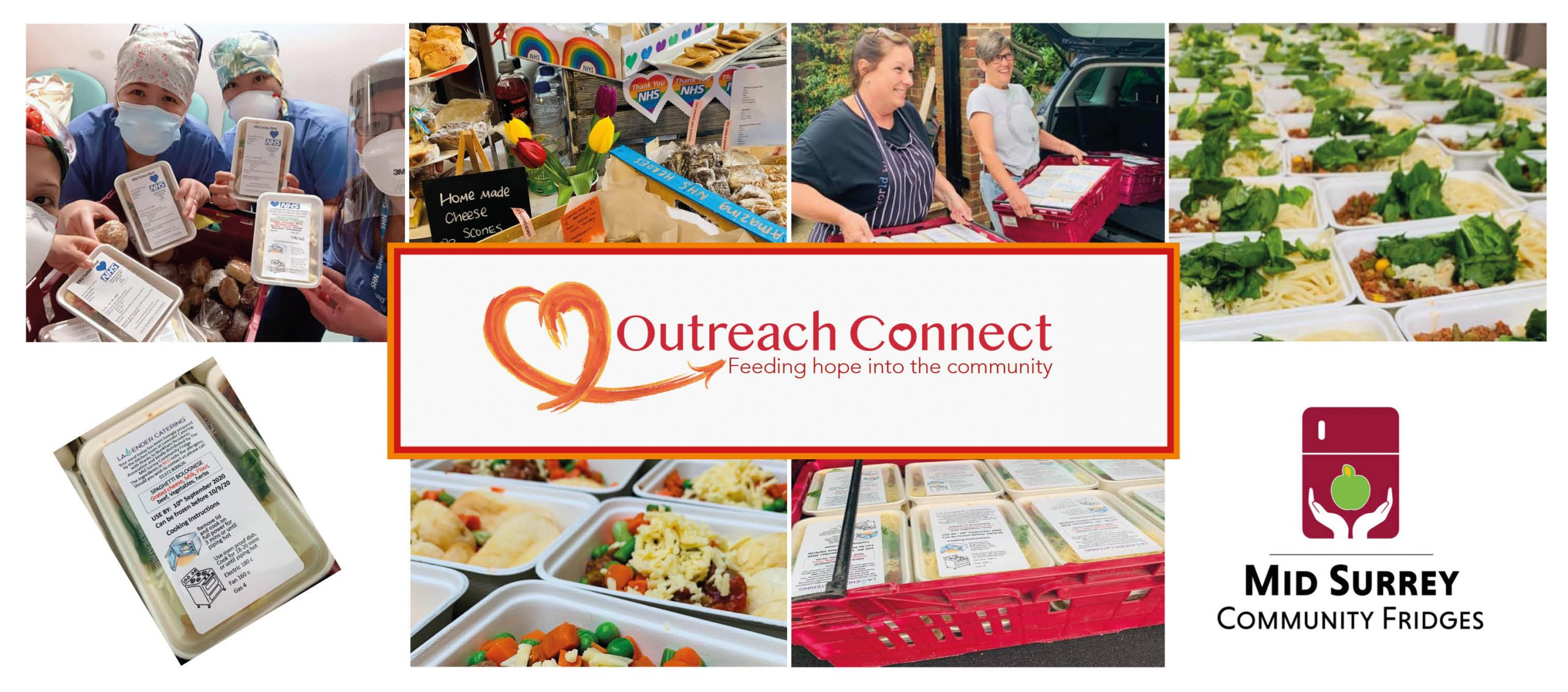 Outreach Connect Heading
