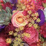 Rosie Orr Flowers