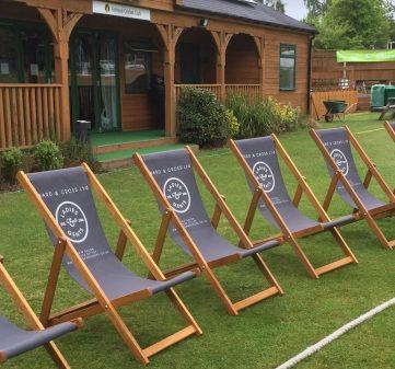 Leatherhead & Ashtead Cricket Clubs